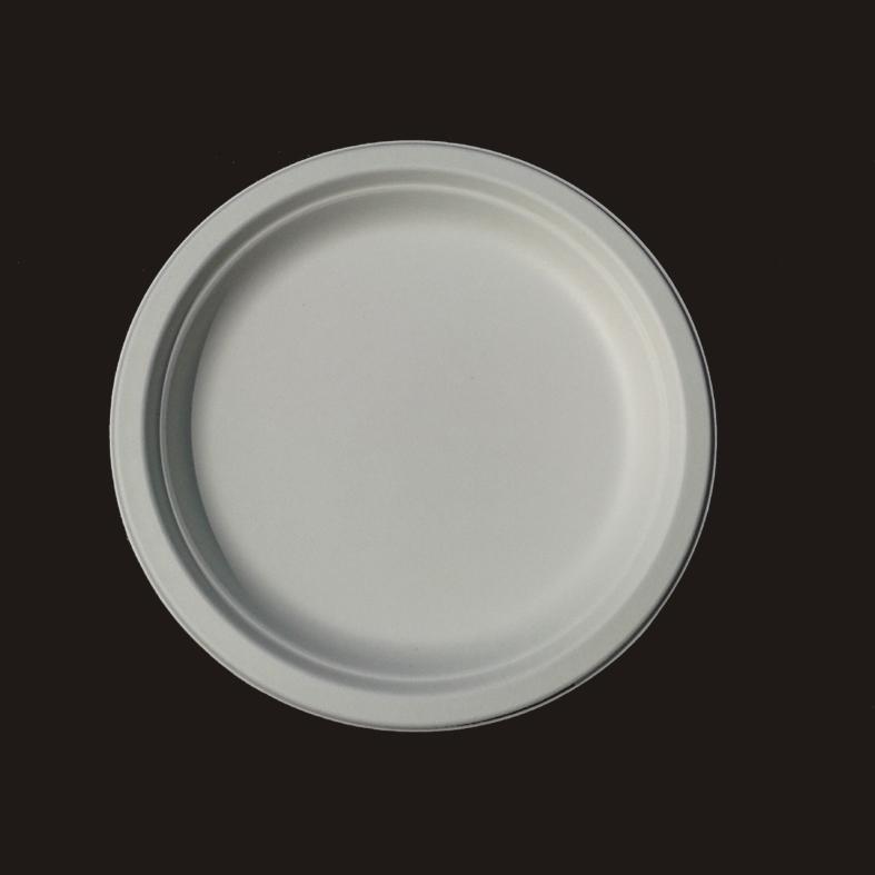 9 inch  Pulp Australia Plate
