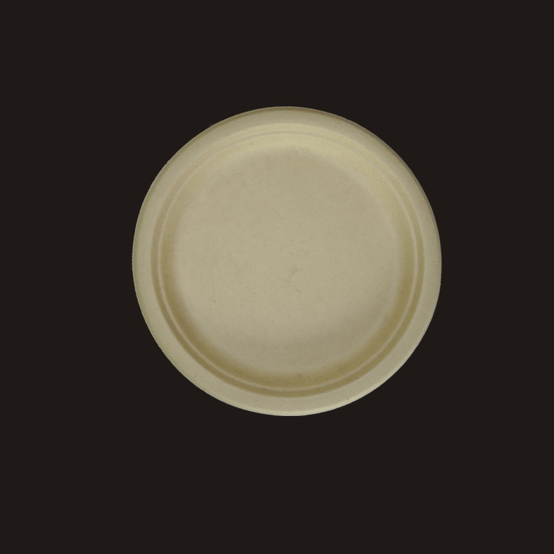 6 inch Pulp Australia Plate
